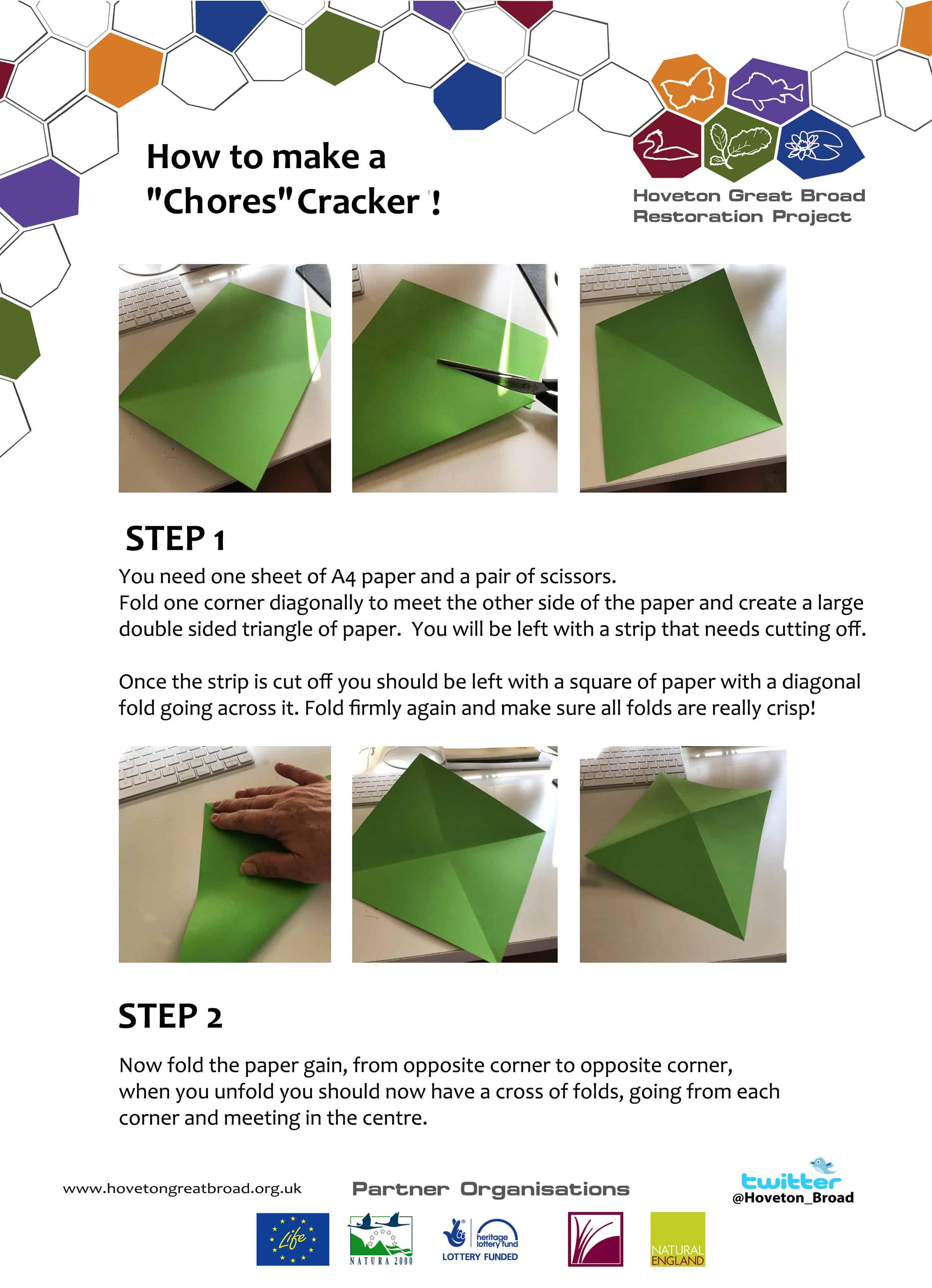 chinese cracke